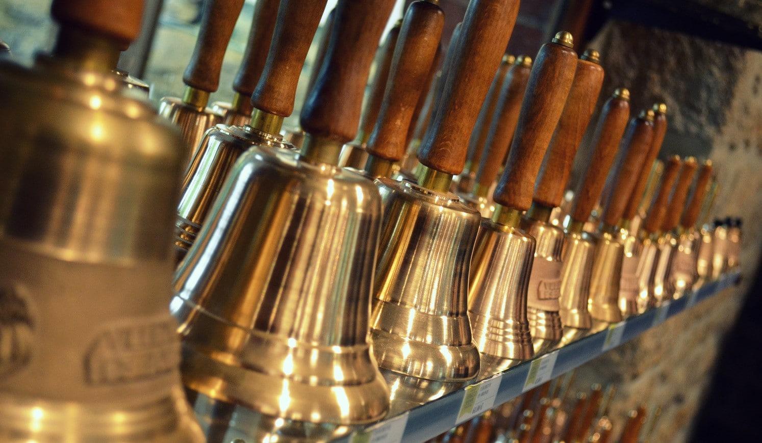 Glockengießerei Cornille Havard
